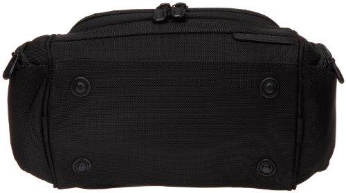 Briggs & Riley Travelware Executive, Sac Adulte Mixte - Vert (olive), 4.5x11.5x5.5 Noir (black)