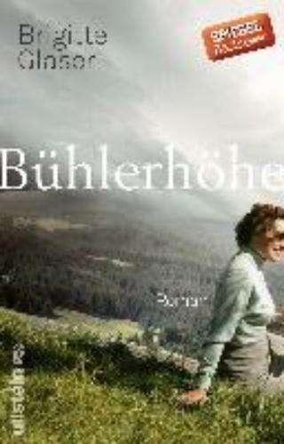 Buchseite und Rezensionen zu 'Bühlerhöhe: Roman' von Brigitte Glaser