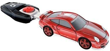 Mega Blocks – 95703 – Need for Speed Speed Speed – Porsche 911 Turbo – 14 Pièces   économique Et Pratique  e94054