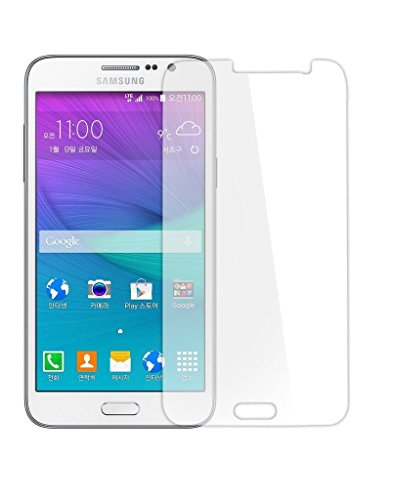 Kaira Brand Tempered glass Screen Protectoor for Samsung Galaxy Grand Max