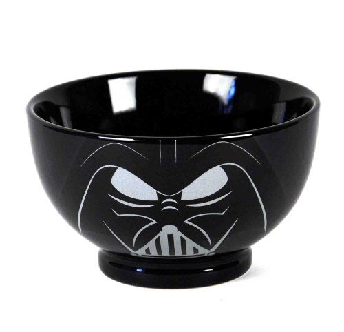 Star Wars Darth Vader Kitchen Bowl by Hmb