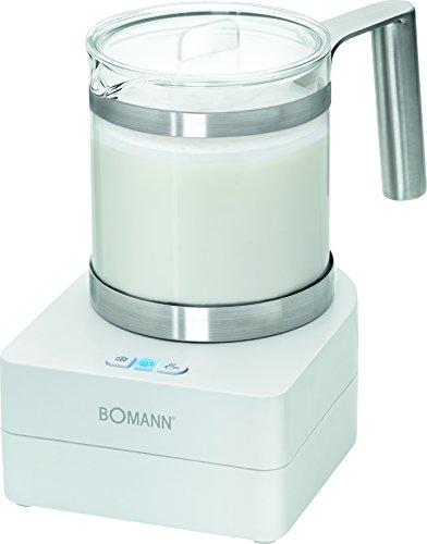 Bomann MS 376 CB Glas-Milchaufschäumer