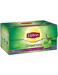 Lipton Green Tea Tulsi Natural, 25 Tea Bags