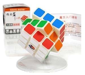 AndAlso Magic Cube Magic Square