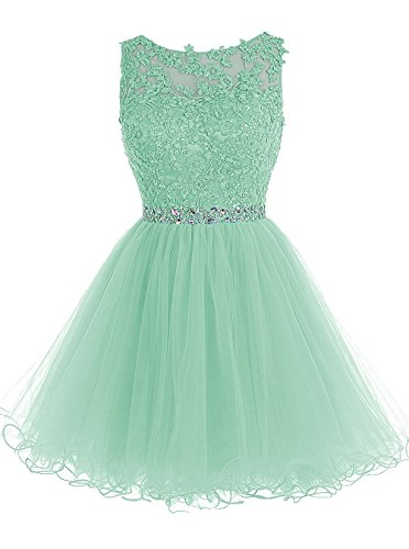 KekeHouse® A-line Floral Tulle Beaded Crystal Mother for sale  Delivered anywhere in UK