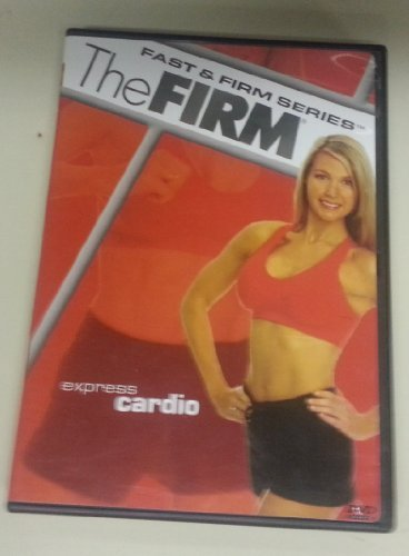 Fast & Firm Series The FIRM (Express Cardio)
