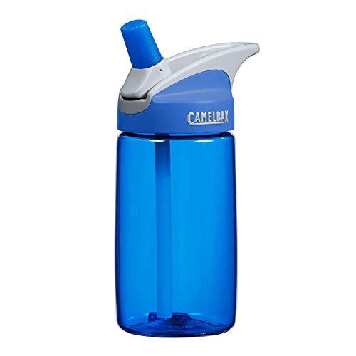 Camelbak-Borraccia Eddy, Blue, 0,4 litri