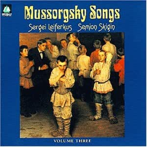 Mussorgsky 3