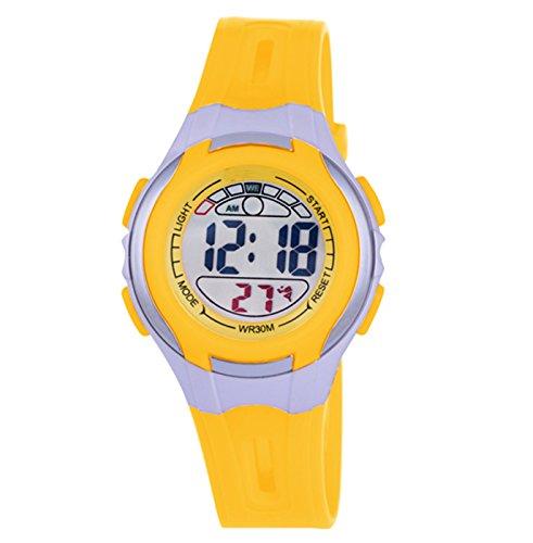 Vizion 8545019B-8  Digital Watch For Kids