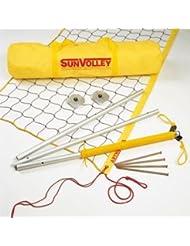 "SunVolley® Beach-Volleyball-Anlage ""LC 600"" Set"