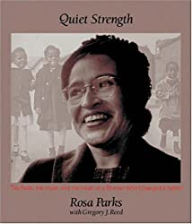 Quiet Strength by Rosa Parks (2000-02-01)
