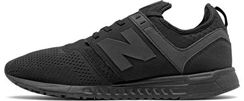 New Balance MRL247 D - bk black black Negro