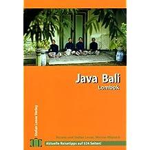 Java - Bali - Lombok (Stefan Loose Verlag)
