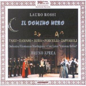 Lauro Rossi - Il Domino Nero