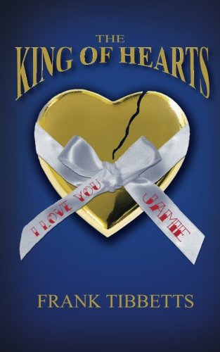 The King of Hearts Cover Image