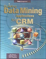 [(Building Data Mining Applications)] [By (author) Alex Berson ] published on (January, 2000)