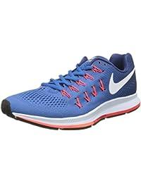 Nike 831352-403, Zapatillas de Trail Running para Hombre