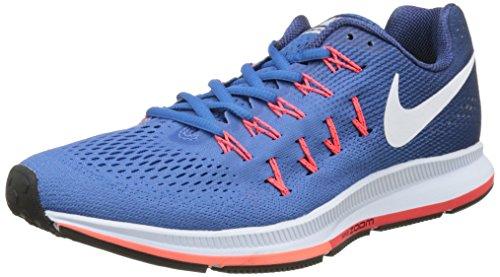 Nike 831352-403, Chaussures de Trail Homme