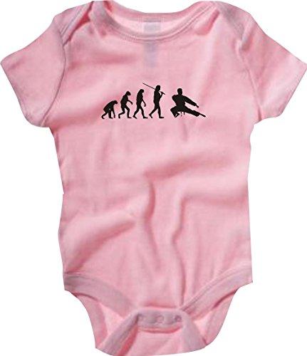 Cocodrilo Baby Body Evolution Deportes De Lucha, judo, kárate, Aikido