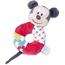 Disney Baby - Sonajero blando de Mickey (Famosa 760013411)