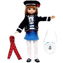 La custode del Faro bambola Lottie