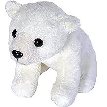 Wild Republic - CK Lil's Peluche oso polar, 15 cm (18112)