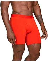 Under Armour Tech Mesh 6in 2 Pack Ropa Interior, Hombre