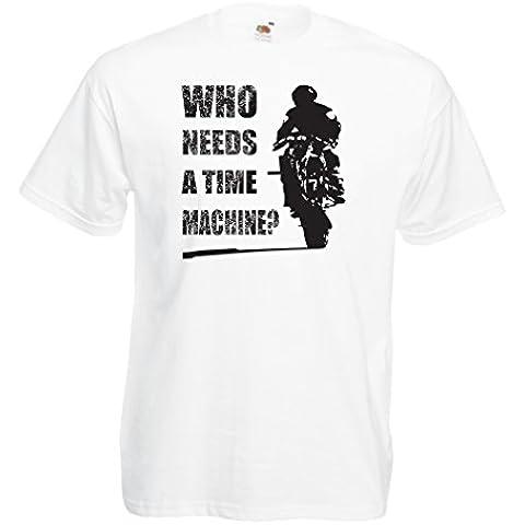 Camiseta ropa de la motocicleta