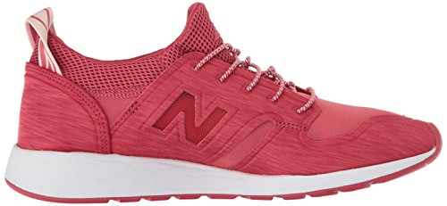 New Balance 420 Donna Sneaker Rosso Rosso