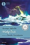 Moby Dick. Oscar Junior