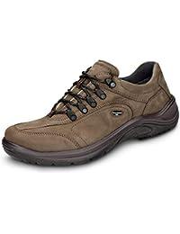 Waldläufer Herren Schuhe mit Schnürung. WEITE H, auch für