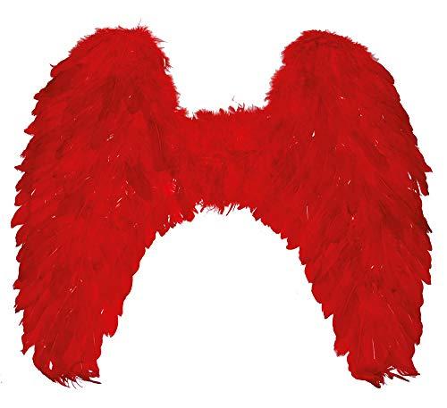 Das Kostümland Engelsflügel 66 x 65 cm - ()