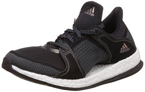 adidas Pure Boost X TR, Zapatillas de Deporte para Mujer, Negro (NegbasOnixFtwbla), 39 13 EU