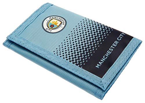 FC Manchester City 2417Tasche, Kinder Einheitsgröße bunt