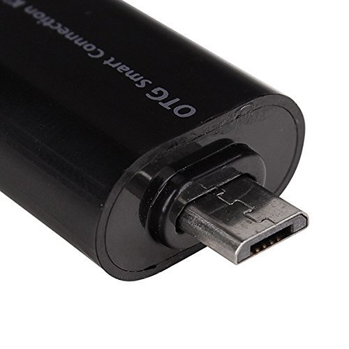 WireSwipe USB OTG Cable