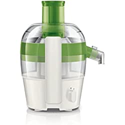 Philips-Viva Collection HR1832 (Agrumes Vert blanc 50-60 Hz ABS synthétiques PP plastique)