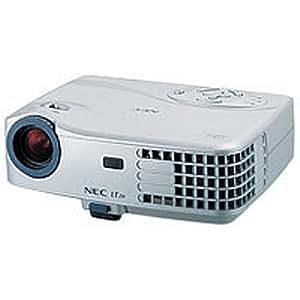 NEC LT20 Projecteur DLP 1500 ANSI lumens XGA (1024 x 768) 4:3
