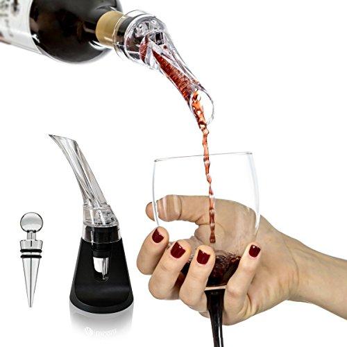 laeration-joyoldelf-red-wine-decanter-bec-verseur-gift-set-et-meilleur-bouchon-bar-accessoire