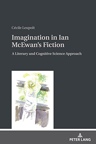Descargar Libro It Imagination in Ian McEwan's Fiction: A Literary and Cognitive Science Approach PDF Online