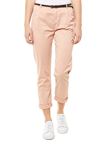 Scotch & Soda Maison Damen Hose Rose
