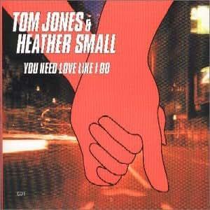 You Need Love Like I Do [CD 1]