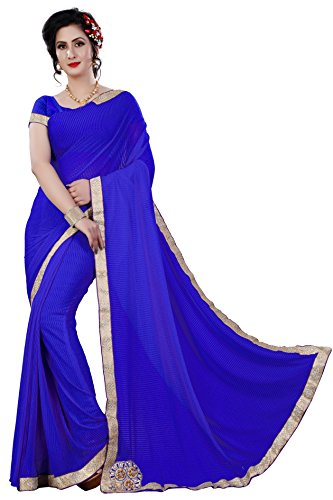 Sarees (TRYme Fashion new Collection 2018 sarees for women party wear offer...