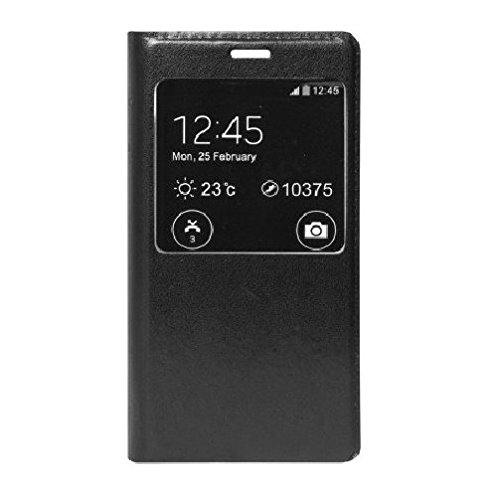 Yunikase Case Cover For Samsung Galaxy On7 Pro/On7 (Black)