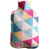 2Liter Große One Side Fleece Tuch Cover für heiße Wasser (Wasser Flasche nicht im Lieferumfang enthalten) Type_b preisvergleich bei billige-tabletten.eu