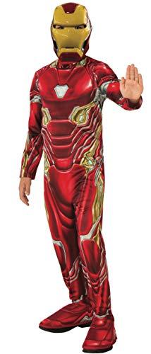 Rubie's 700660S Avengers Kostüm, Mehrfarbig, Small, Age 3-4, Height 117 cm