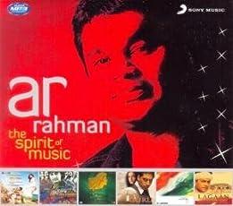 A.R. Rahman - The Spirit of Music