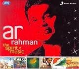 #10: A.R. Rahman - The Spirit of Music