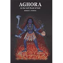 Aghora: At the Left Hand of God: 1