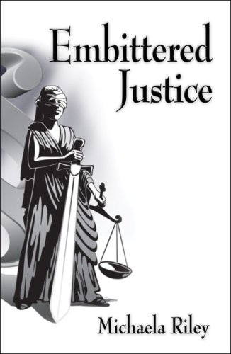 Embittered Justice Cover Image