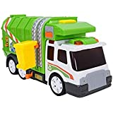 Dickie Garbage Truck Light and Sound